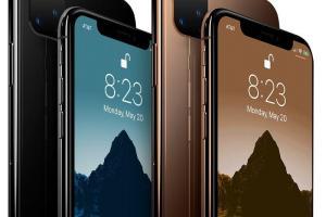 指紋辨識器回歸、升級四鏡頭?分析師爆料4款新 iPhone 驚喜亮點