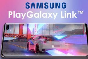 三星雲端串流遊戲平台獲外媒實測好評!支援 Galaxy 手機最新清單來了