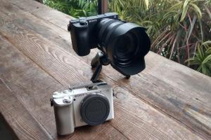 Nikon 遭狙擊市佔跌至第三!市調曝 Sony 成單眼相機最大贏家