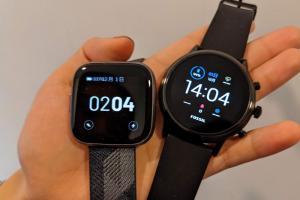 誰能挑戰 Apple Watch?外媒評 2019 年最佳 5 大智慧手錶