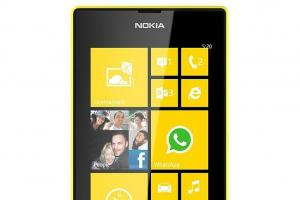 Nokia 最美 Lumia 手機引網友回憶!粉絲嘆:可惜 App 太悲劇