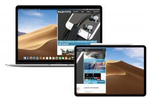 盡快擺脫 OLED 螢幕?新款 iPad、MacBook 傳試搭「新材質」