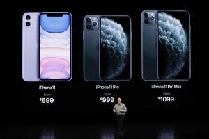 果粉換機選擇更多了?分析師爆料:2020將有5款iPhone