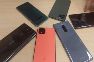 【本週5大科技新聞】iPhone年度最佳App出爐、華為新旗艦台灣不賣了
