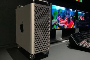 超頂規全套要 36 萬元!傳蘋果 Mac Pro 本週上市