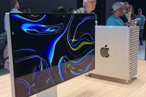 蘋果最高階 Mac 售價出爐!可換一台 Tesla Model 3