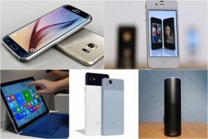 近十年全球最酷10 大科技產品!蘋果、三星與Google這3支手機上榜了
