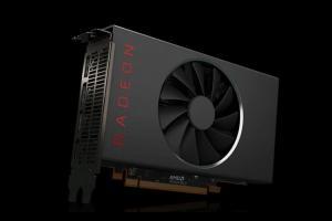 對打 Nvidia!AMD 下一張旗艦顯卡 RX 5600 XT 規格曝光