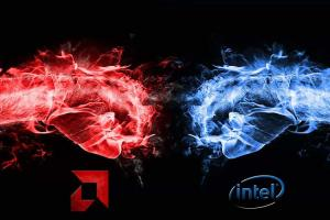 AMD 技術逆轉成領頭羊!高層大嘆:從沒想過能領先 Intel
