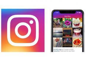 簡單一招!幫你快速搜出 Instagram 2019 最受歡迎的 9 張照片
