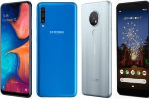 2019 最值得買的中階手機是這 5 款!高性價比優勢獲外媒推薦
