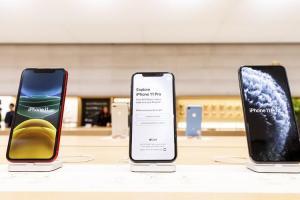 蘋果躍登全球最賺錢的手機品牌!研調點出 2大關鍵