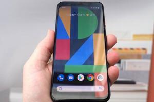 Google 更新很低調!Pixel 4 默默向用戶推送 3 項隱藏升級