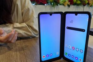 「雙螢幕」成為 LG 新招牌?傳下一代旗艦 2 大特色搶市佔