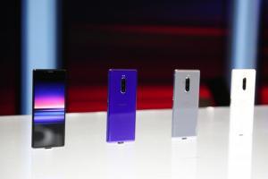 6鏡頭 Sony「超旗艦」 新機不是 Xperia 1.1 ?傳正式名稱曝光