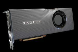 劍指 Nvidia 上一代旗艦!AMD Radeon RX 5600 XT 跑分出爐