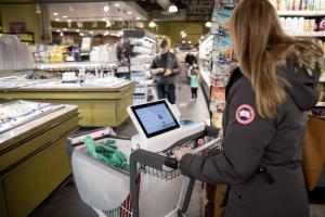 放進「購物車」就結帳!美國新創打造不一樣的 AI 商店