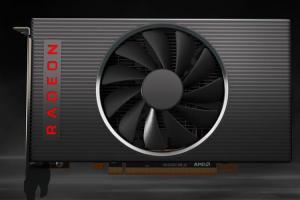 AMD 發力!中階顯卡 Radeon RX 5600 XT 規格、性能曝光