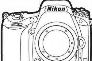 Nikon 今年先出招!傳即將發表新一代全片幅單反 D780