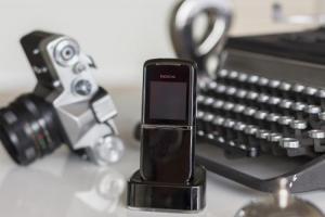 致敬愛迪達?傳 Nokia 將推出懷舊 Original 系列手機