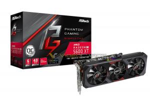 最快本週登場!AMD 新顯卡 RX 5600 XT 盒裝諜照流出
