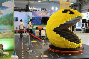 Sony、萬代台北電玩展陣容公開!《仁王2》、《海賊無雙4》打頭陣
