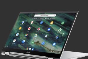 效能超強的 Chromebook 來了!華碩於 CES 展升級一系列筆電
