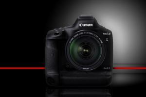 實現 5.5K 60p 錄影!Canon 全片幅機皇 EOS-1D X Mark III 登場