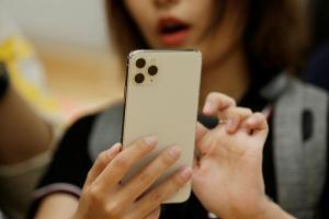 緊追 iPhone!傳 Android 手機將引入蘋果這項「秘密武器」