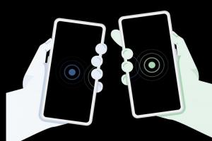 Android 版 AirDrop 將登場?一個限制不如 iPhone 好用