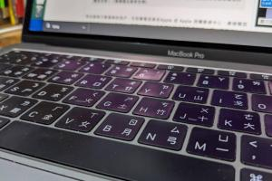 新款13吋 MacBook 筆電也有剪刀腳鍵盤?蘋果註冊文件曝光型號