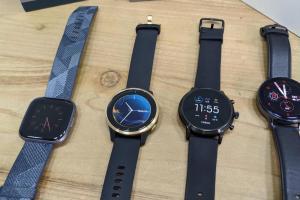 新年想買支智慧手錶?盤點年度 4 款旗艦機種優缺點完整分析