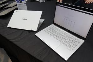 台灣最美、最強 Chromebook 登場!華碩新筆電完全不輸 PixelBook