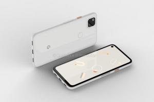 Google 平價版 Pixel 4 性能意外強悍?規格可能搶先旗艦
