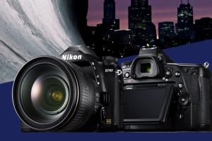 搭載旗艦 D5 對焦!Nikon 全幅單眼 D780 在台售價公開