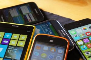 去年爆賣2.06億台歷年最高!兩大原因讓用戶改買二手手機