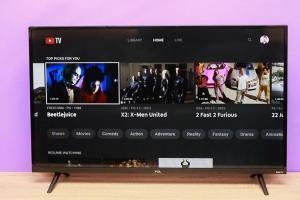 YouTube TV 登陸 PS4!玩遊戲也能看影集、直播了