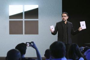 Surface Duo 操作介面曝光!搶先一睹微軟雙螢幕手機