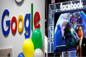 武漢肺炎疫情升溫! Google 關閉台灣辦公室,臉書禁止員工前往中國