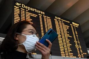 武漢肺炎》疫情衝擊世界經濟!今年全球手機出貨量恐減2%