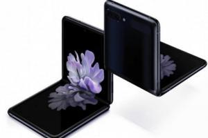 三星翻蓋摺疊 Galaxy Z Flip 實機影片流出!盤點7大重點功能