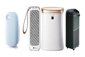 居家防疫抗菌,空氣清淨機怎麼挑?家電達人傳授選購三大要點