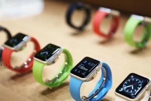 比瑞士錶更受歡迎!傳統產業也難敵蘋果 Apple Watch