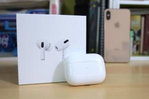 影音/入手蘋果 AirPods Pro 耳機前,必須知道的 8 件大小事