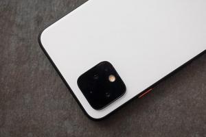 沒有支援5G上網?傳Google 中階新機Pixel 4a 處理器規格曝光