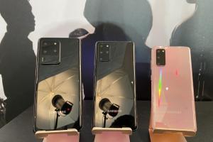 三星新旗艦 S20 有 2 點被狂讚!網友:教大家怎麼做手機