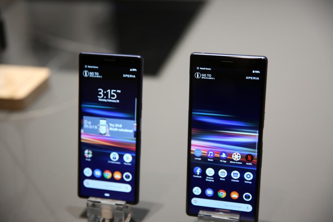 Sony 施魔法?用這兩招、手機少賣 260 萬支卻倒賺 647 億日圓