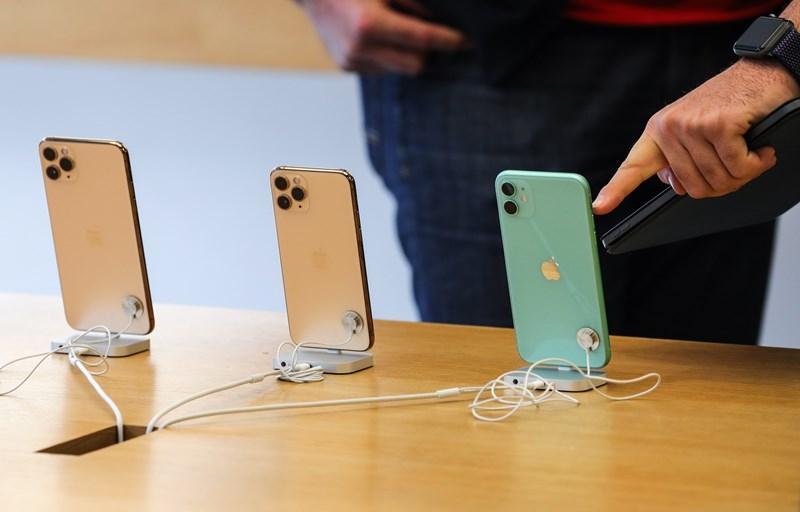 5G版 iPhone 新機將採用蘋果自製天線?外媒曝關鍵原因