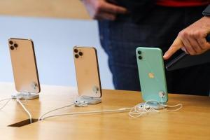 蘋果自製5G版 iPhone 天線?外媒曝關鍵原因