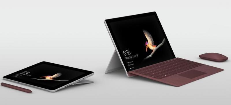 平價、高階都有!微軟傳推2 款Surface 新品挑戰iPad thumbnail